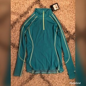 Women's the North face flash dry long sleeved